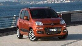 Noleggio Fiat Panda 1.3 MJT