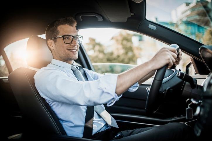 noleggio auto aziendale