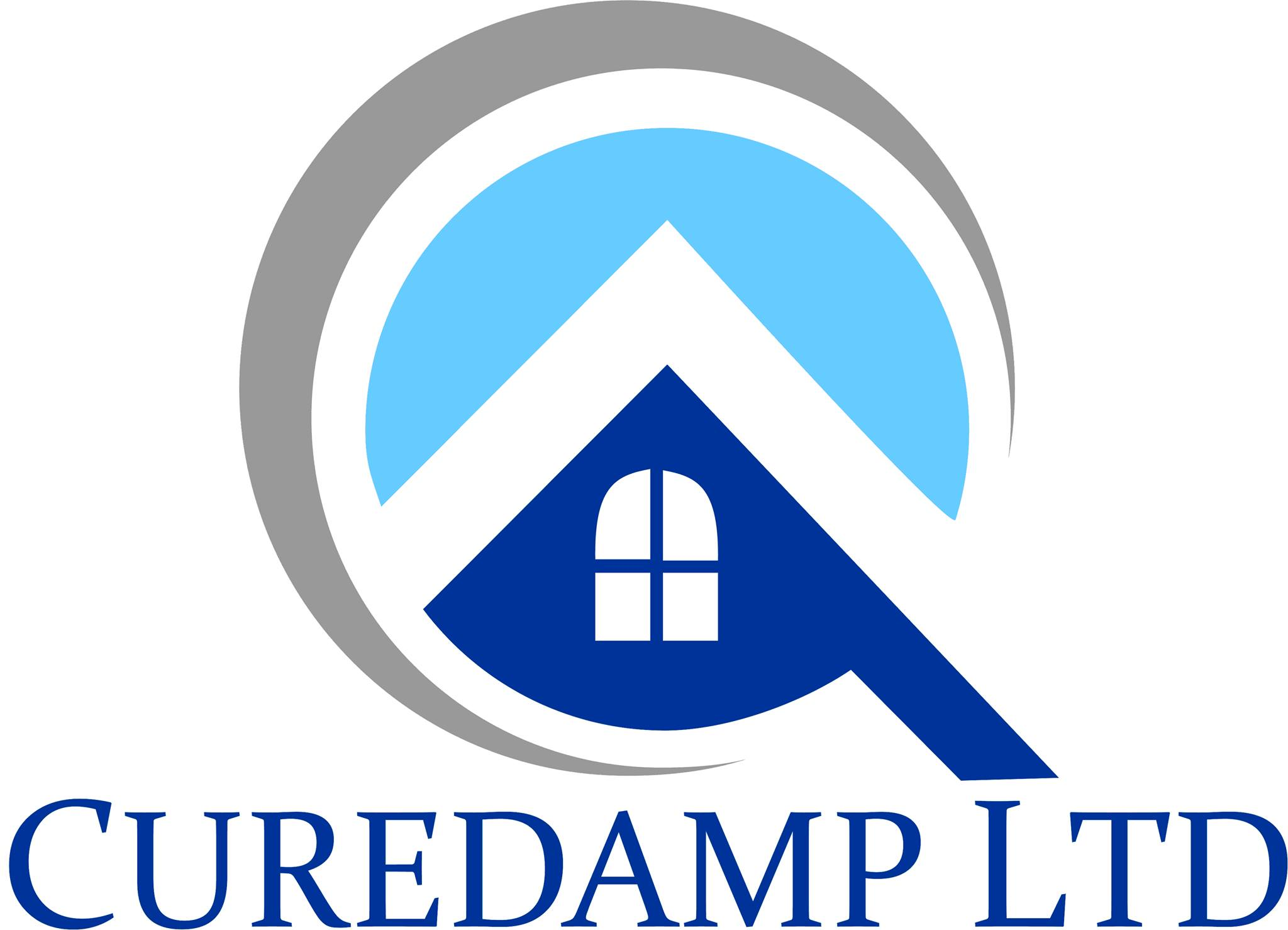 Curedamp Ltd. logo