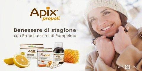 Bios Line - Apix Propoli