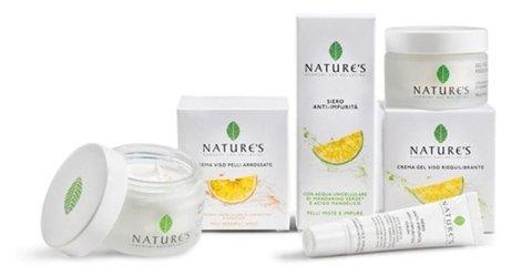 Nature's Skincare