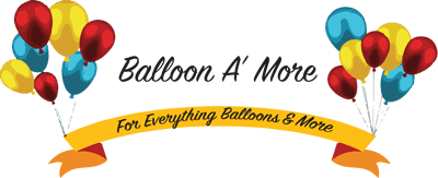 Balloon A More logo