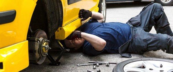 colgrave chris automotive yellow car