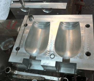 stampi su ferro