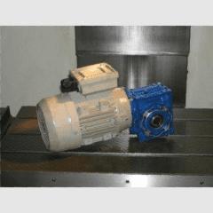 motore per movimentazioni