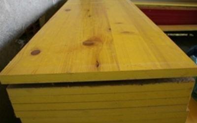 tavole legno abete