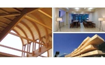 travatura legno