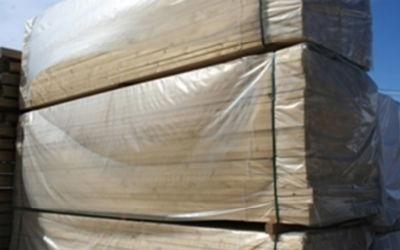 legno imballato