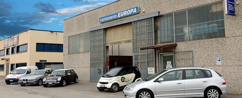 carrozzeria europa ravenna
