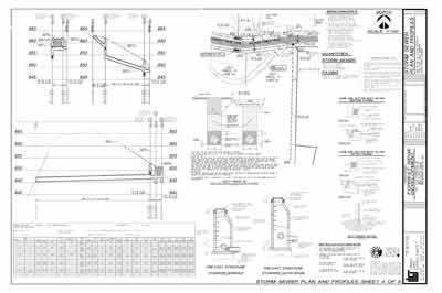 Civil Engineering   Sterling Heights  amp  Warren  MIOur Civil Engineering Services  ● Individual House Plot Plans
