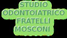 Studio odontoiatrico Fratelli Mosconi