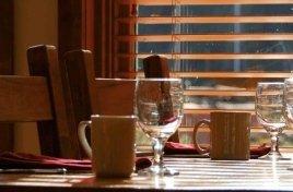 veneziana per ristorante