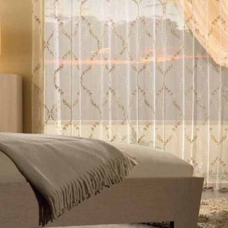 tenda camera da letto