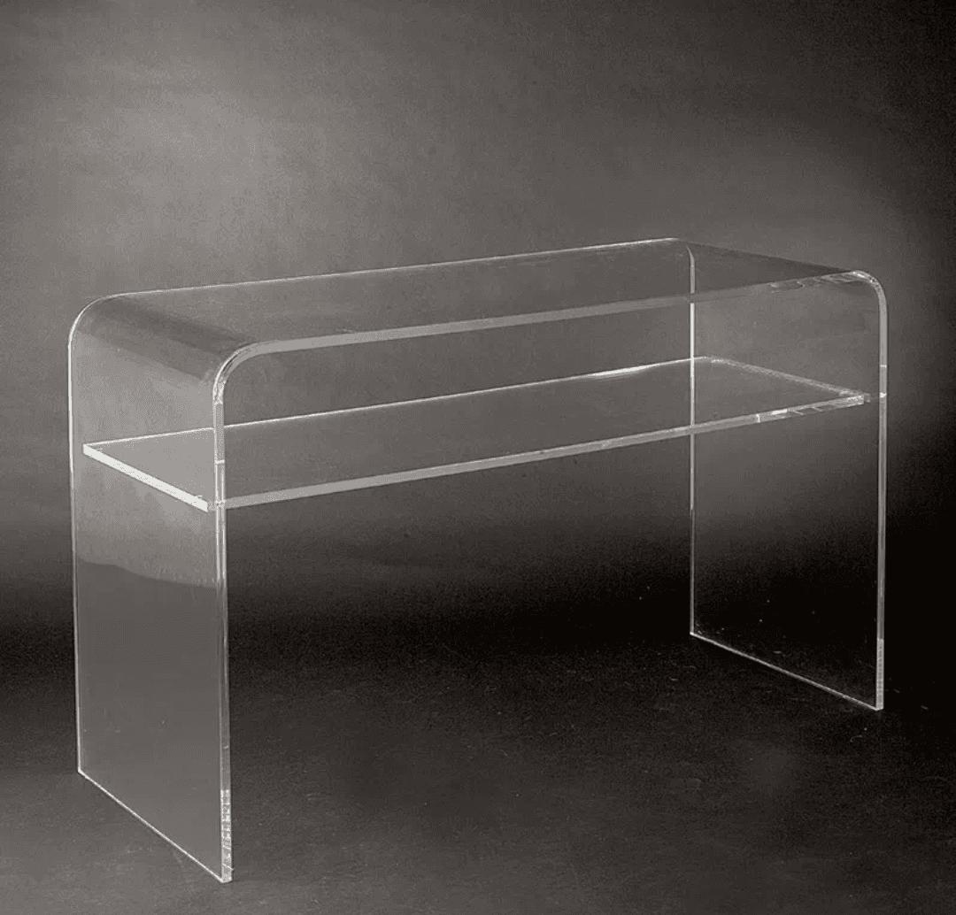 panca trasparente