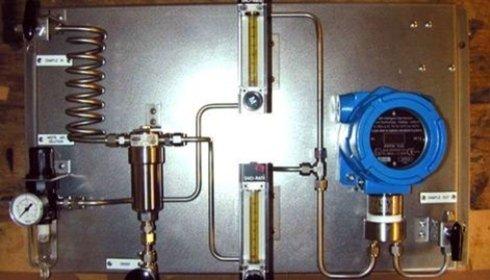 analisi di gas disciolti