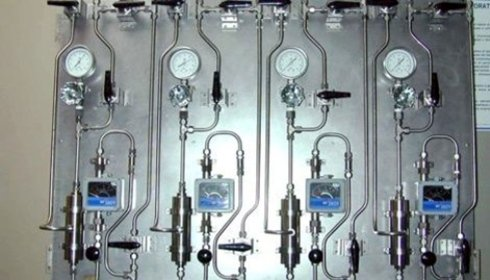 monitoraggio biogas