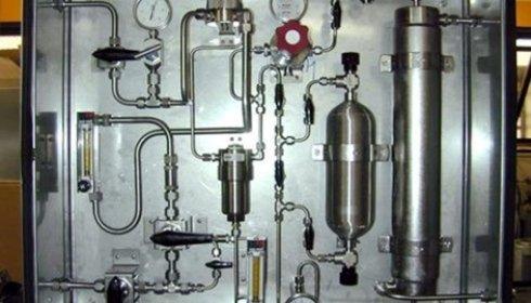 analisi biogas