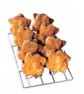 Superspike polli e anatre