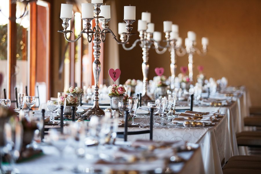 Wild Thyme Wedding Catering
