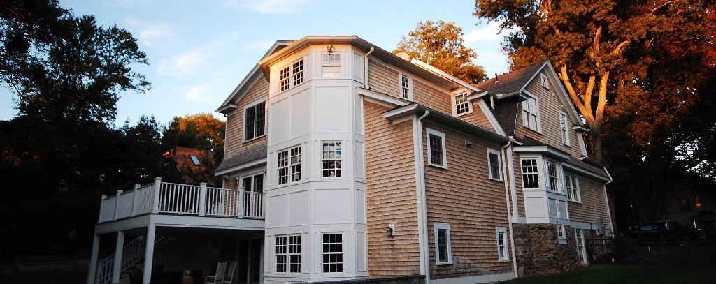 Green Home Builder | Stamford, Westport, Greenwich CT | SIP Building Solutions