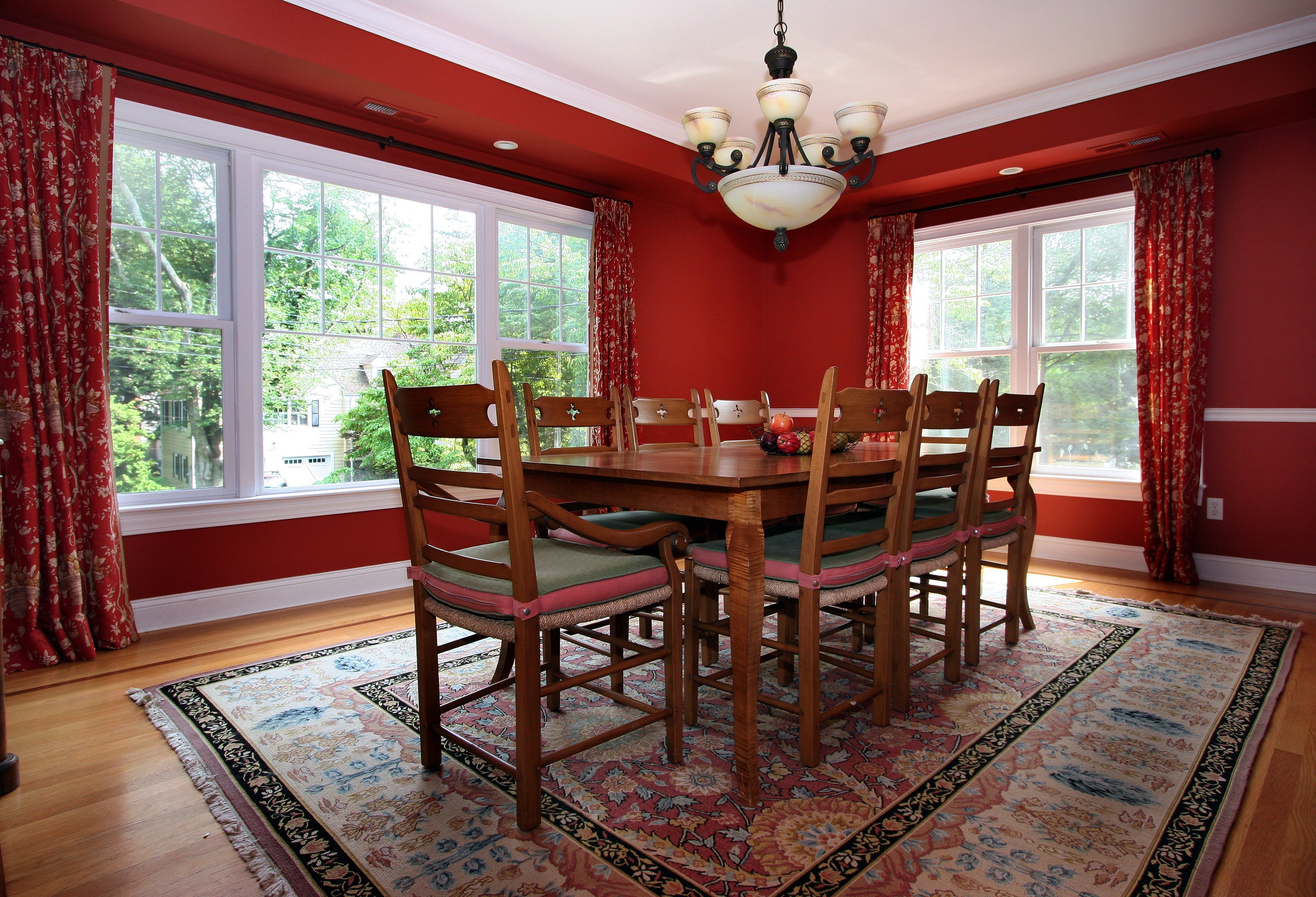 general contractor, dining room renovation by SIP Building Solutions general contractors - Westport, Fairfield, Stamford, Greenwich, Danbury CT