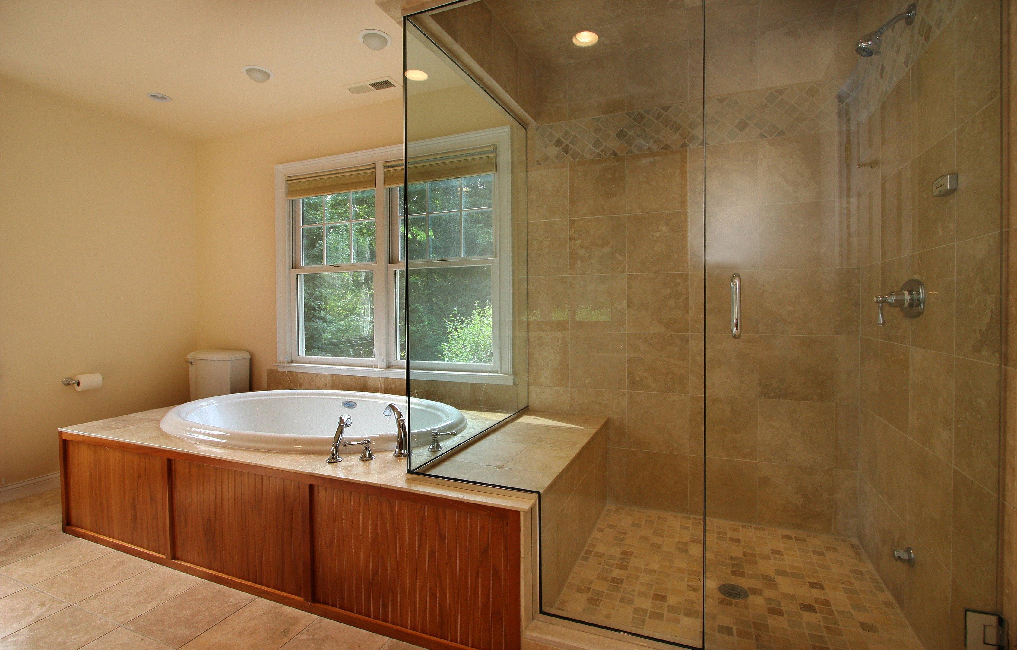 General Contractor, Bathroom Renovation By SIP Building Solutions General  Contractors   Westport, Fairfield,