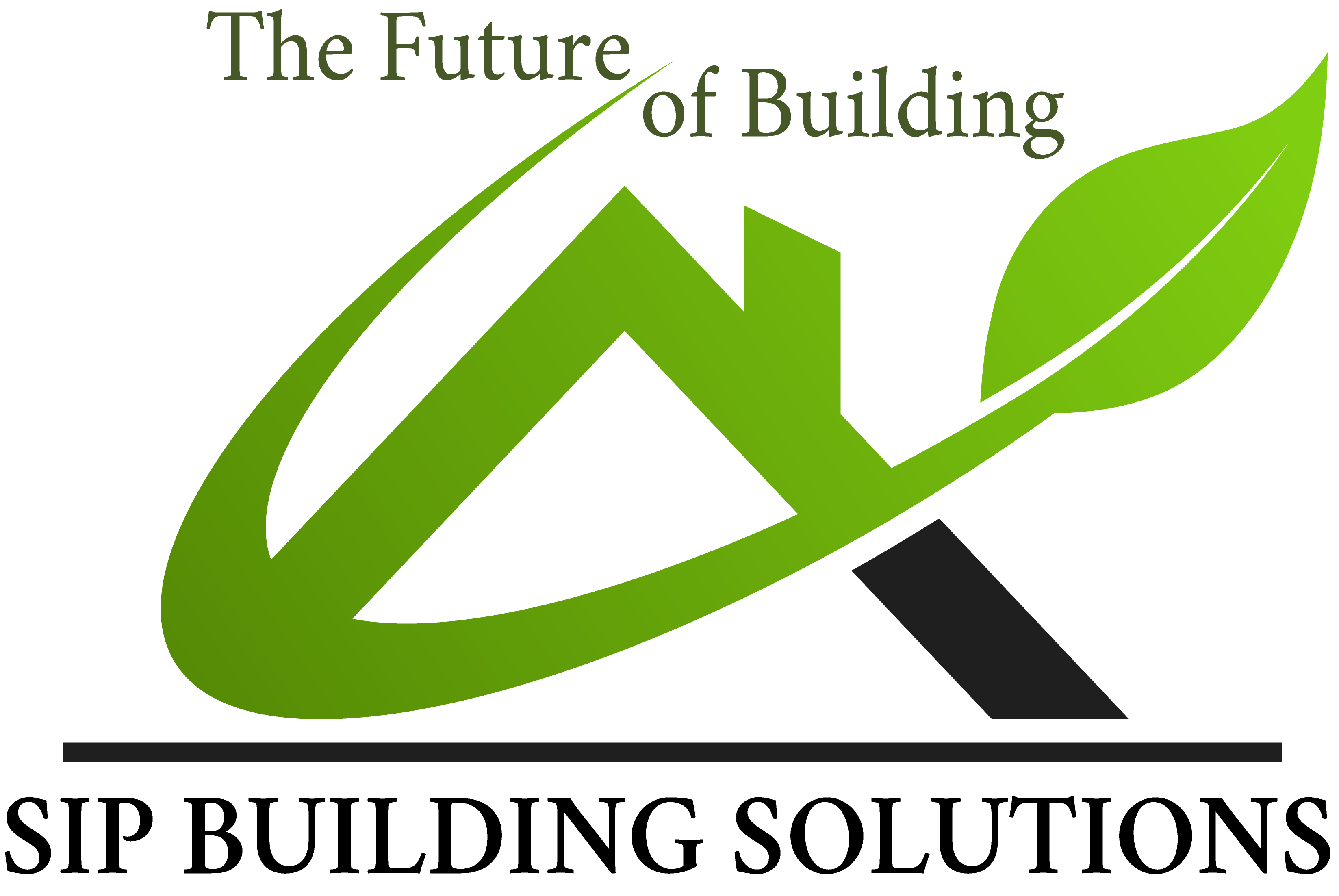 SIP Building Solutions logo