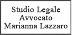 studio legale avvocato Marianna Lazzaro