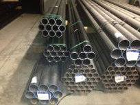 allstate screw piling steel pipes