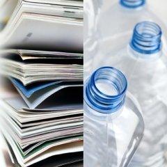 selezione rifiuti