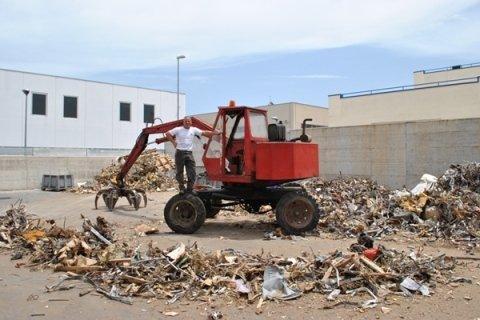 cernita dei rifiuti speciali