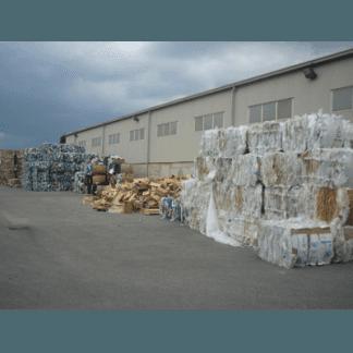 Raccolta e smaltimento rifiuti