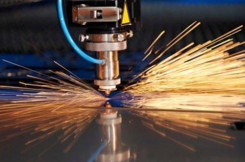 taglio laser, lavorazioni metalliche, lavorazione metalli