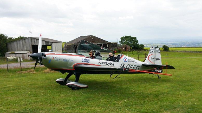 Mendip Gliding Club