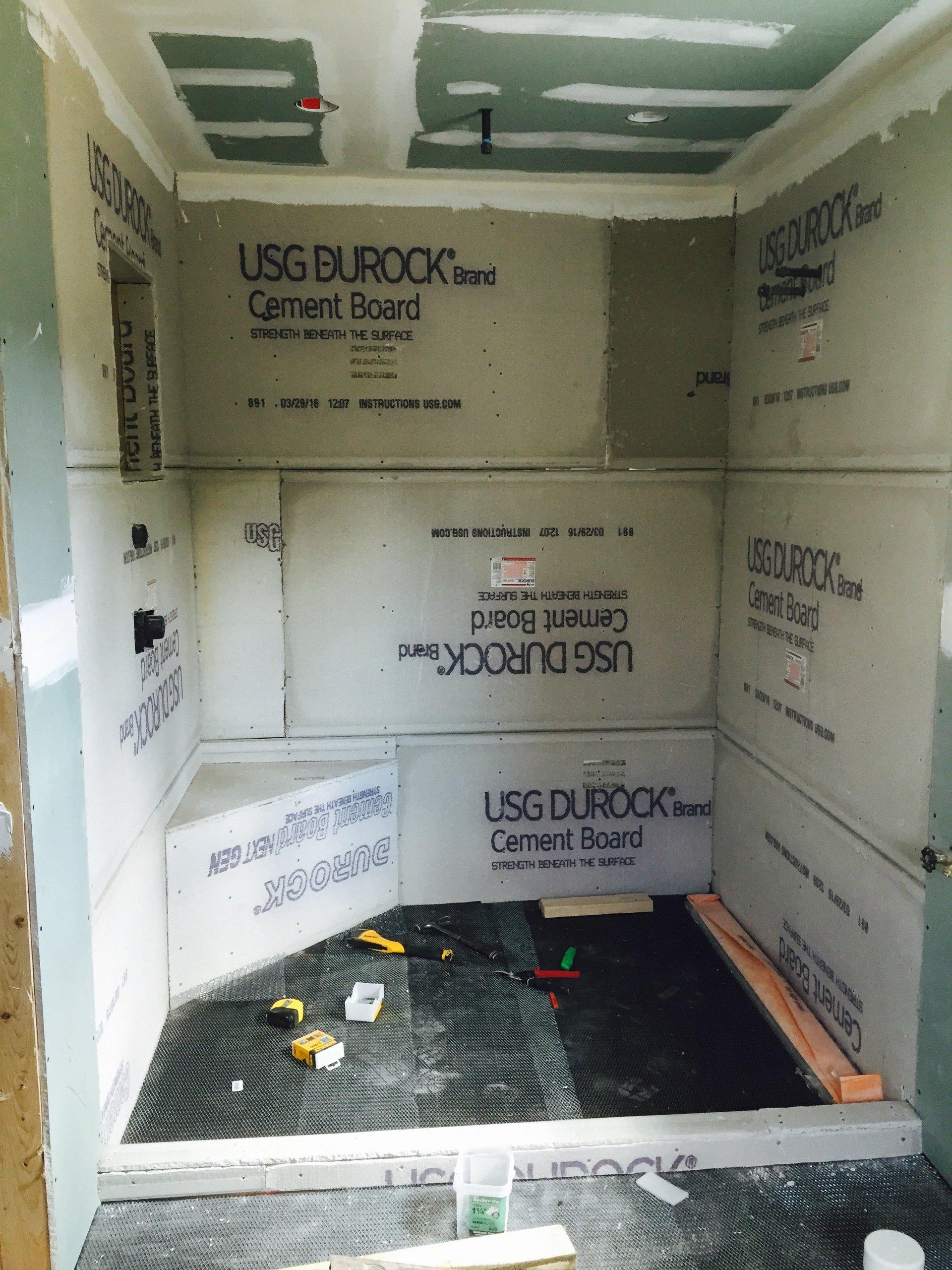 Bathroom Remodeling Nassau County Suffolk County Long Island NY - Bathroom remodel in a box