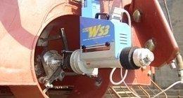 motore marino Ws3