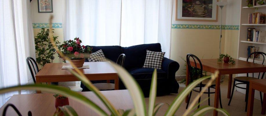 Casa di riposo Home Garden a Palermo
