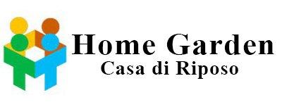 Casa Di Riposo Home Garden - Logo