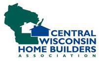 Central Wisconsin Home Builders Association logo