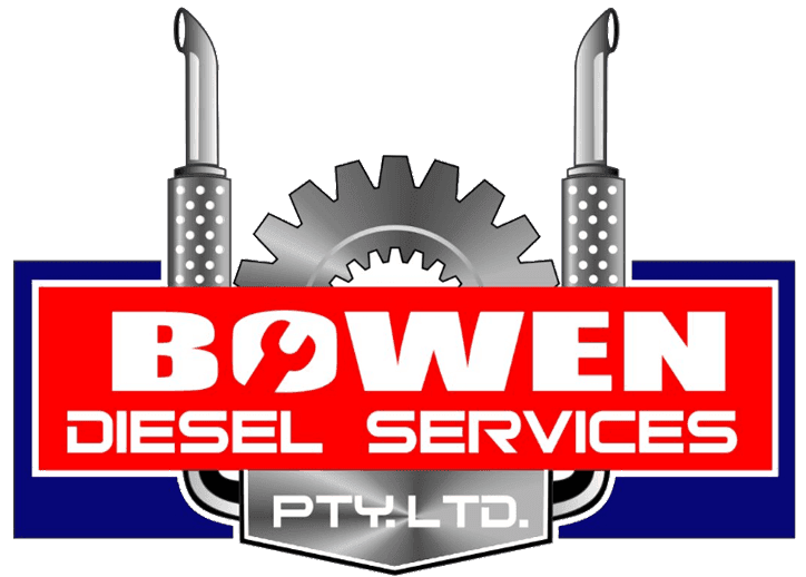 Bowen diesel services pty ltd logo