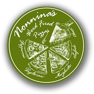 Nonnina's pizza logo
