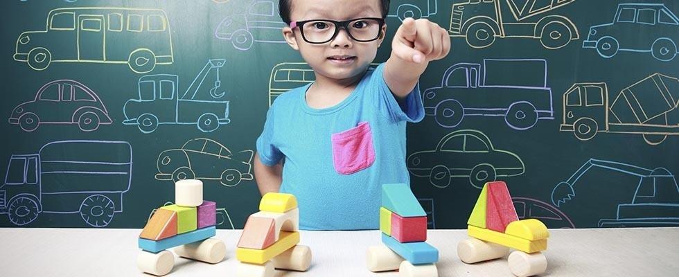 psicologia infantile