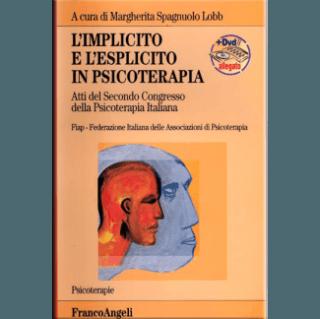 l'implicito e l'esplicito in psicoterapia