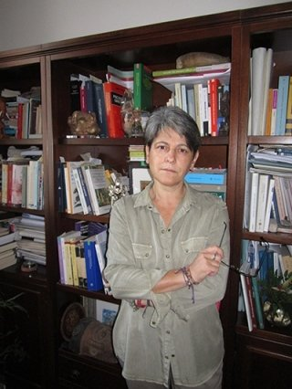Prof. Galelli