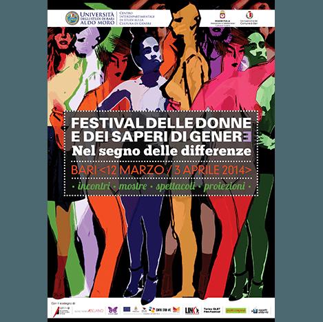 festival delle donne e dei saperi di genere