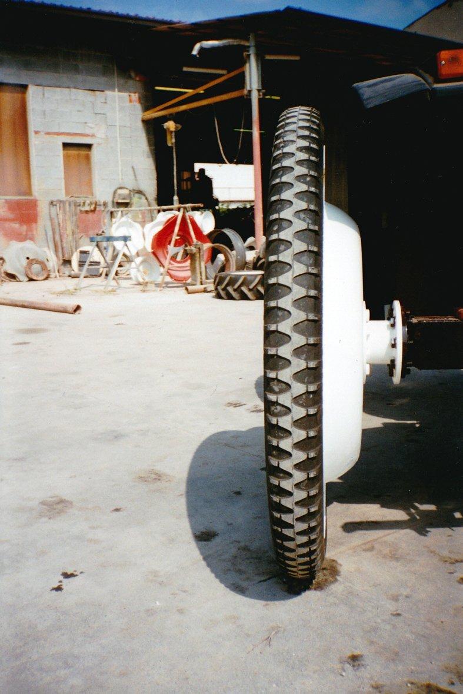 ruote per movimentazione