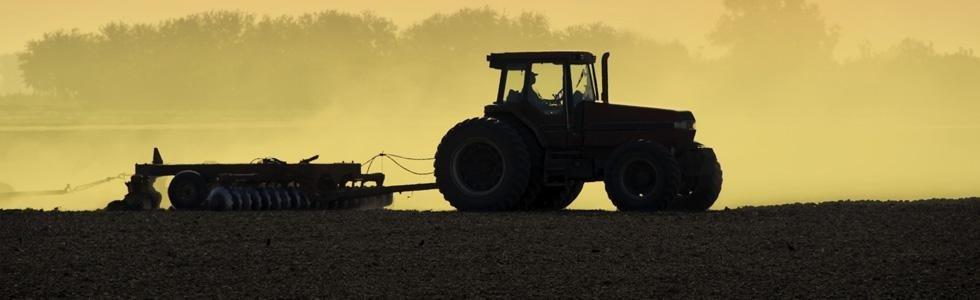 pneumatici trattori