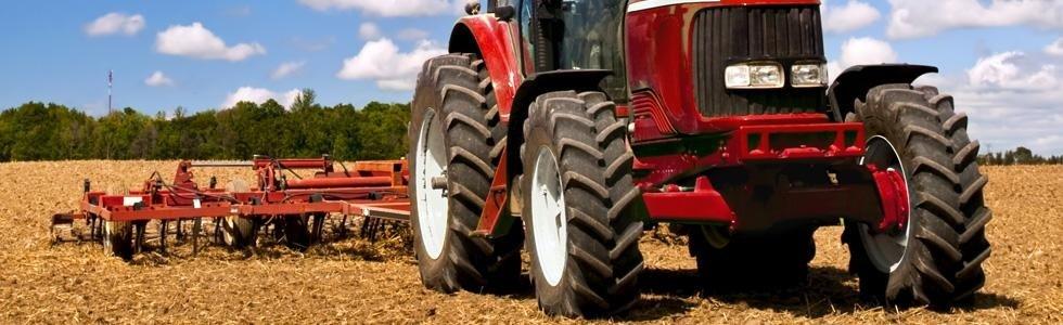 ruote per trattori