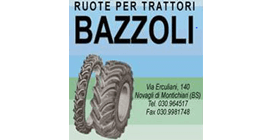 Bazzoli trattori BS