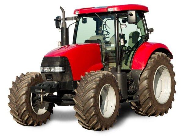 commercio pneumatici trattori